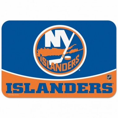 New York Islanders 20 x 30 Mat
