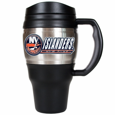 New York Islanders 20oz Oversized Travel Mug