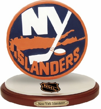 New York Islanders 3D Logo