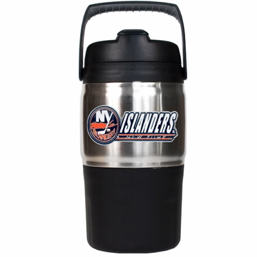 New York Islanders 48oz Travel Jug