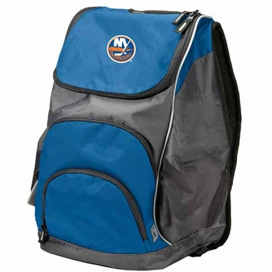 New York Islanders Action Backpack (Color: Royal)