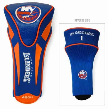 New York Islanders Apex Driver Headcover