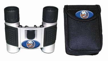 New York Islanders Binoculars and Case