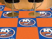 New York Islanders Game Room