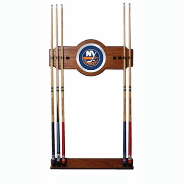 New York Islanders Cue Rack