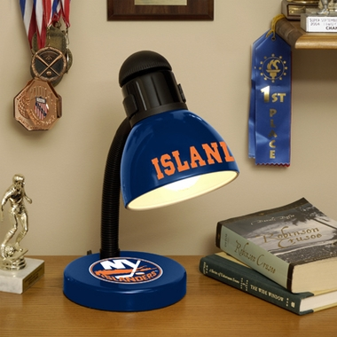 New York Islanders Dorm Lamp