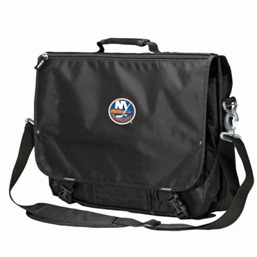 New York Islanders Executive Attache Messenger Bag
