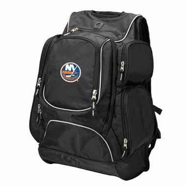 New York Islanders Executive Backpack