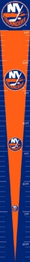 New York Islanders Growth Chart