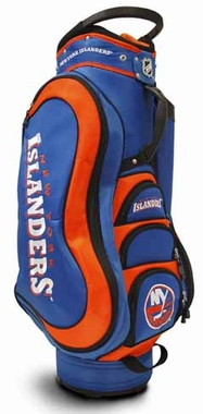 New York Islanders Medalist Cart Bag