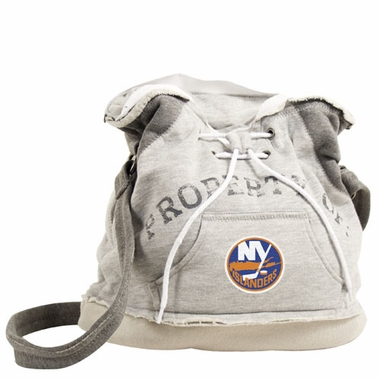 New York Islanders Property of Hoody Duffle