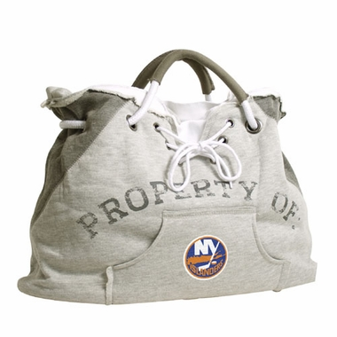 New York Islanders Property of Hoody Tote