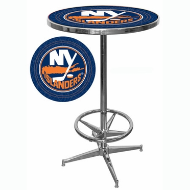 New York Islanders Pub Table