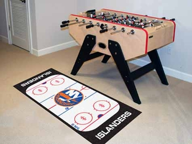 New York Islanders Rink Runner Rug