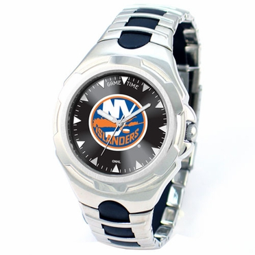 New York Islanders Victory Mens Watch