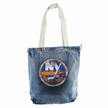 New York Islanders Vintage Shopper (Denim)