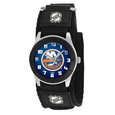 New York Islanders Youth Rookie Watch (Black)