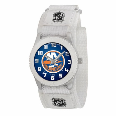New York Islanders Youth Rookie Watch (White)
