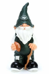 New York Jets 11 Inch Garden Gnome