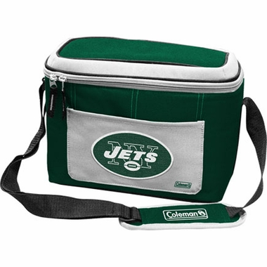 New York Jets 12 Can Soft Side Cooler