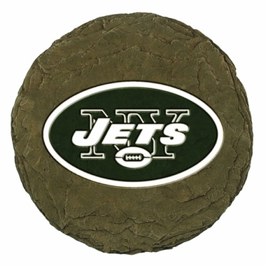 "New York Jets 13.5"" Stepping Stone"
