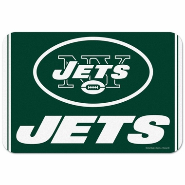 New York Jets 20 x 30 Mat