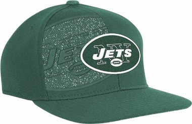 New York Jets 2011 Sideline Player 2nd Season Hat