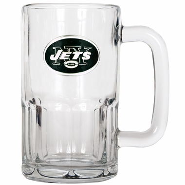 New York Jets 20oz Root Beer Mug