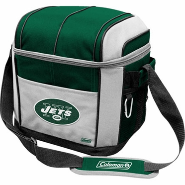 New York Jets 24 Can Soft Side Cooler