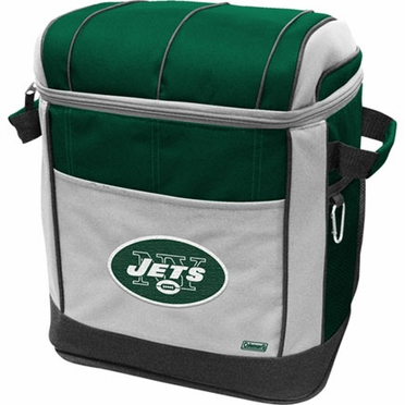 New York Jets 50 Can Soft Side Cooler