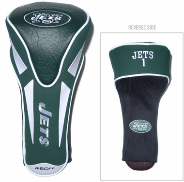 New York Jets Apex Driver Headcover