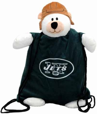 New York Jets Back Pack Pal