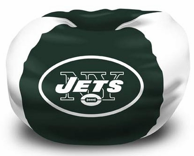 New York Jets Bean Bag Chair