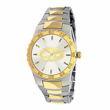 New York Jets Executive Mens Watch