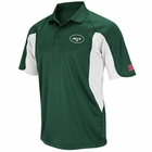 New York Jets Field Classic Polo - Green