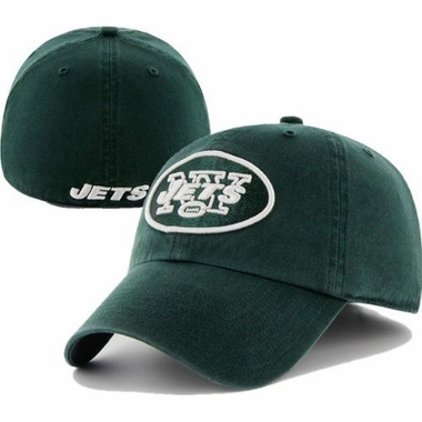 New York Jets Franchise Hat