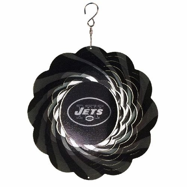 New York Jets Geo Spinner