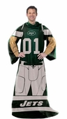 New York Jets Bedding & Bath