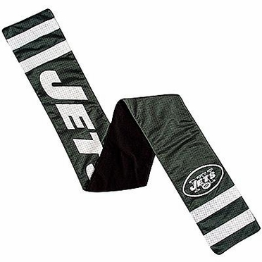 New York Jets Jersey Fashion Scarf