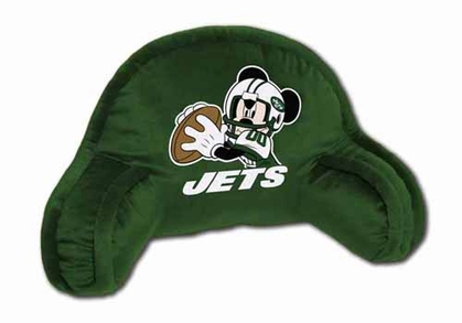 New York Jets Mickey Mouse YOUTH Bedrest