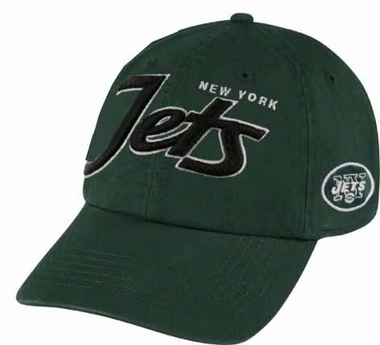 New York Jets Modesto Hat