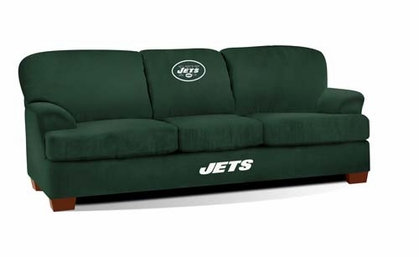 New York Jets First Team Sofa