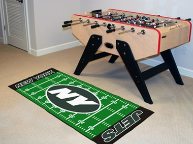 New York Jets Runner Rug