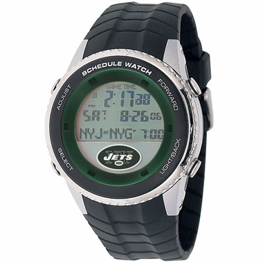 New York Jets Schedule Watch