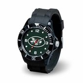 New York Jets Watches & Jewelry