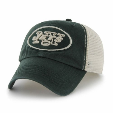 New York Jets Stanwyk Slouch FlexFit Hat