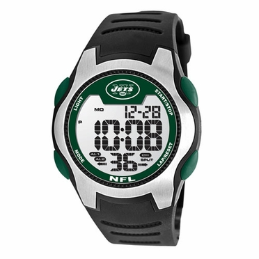 New York Jets Training Camp Watch
