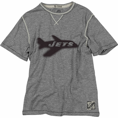 New York Jets Vintage Classic T-Shirt