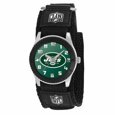 New York Jets Youth Rookie Watch (Black)