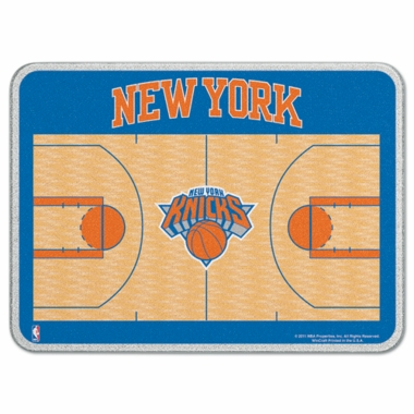 New York Knicks 11 x 15 Glass Cutting Board